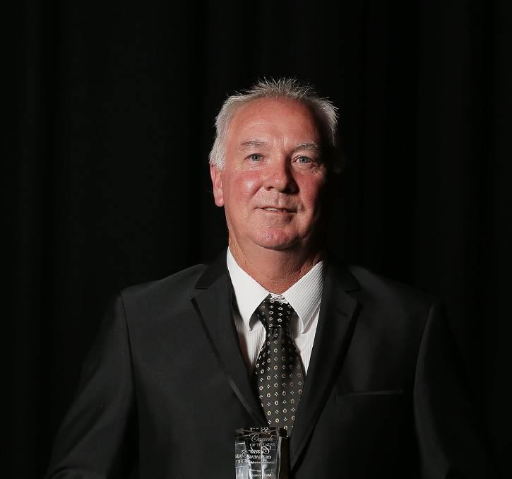 Peter McGuinness