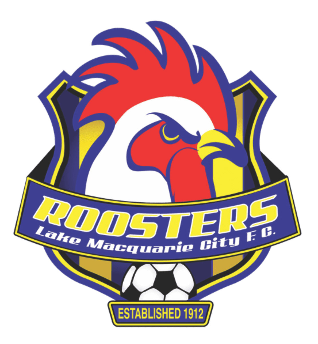 ROOSTERS LAKE MACQUARIE FC