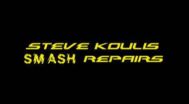 Steve Koulis Smash Repairs