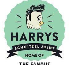 HARRY'S SNITZEL JOINT